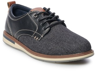 Sonoma Goods For Life Kip Boys' Oxford Shoes