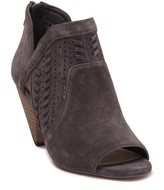Vince Camuto Ebelin Suede Bootie - Multiple Widths Available