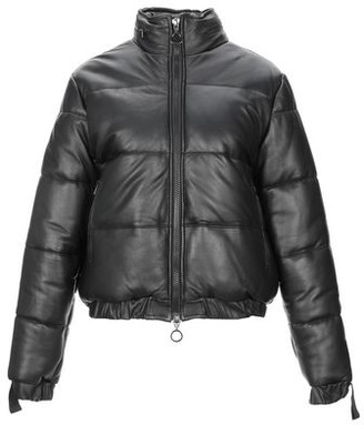 Angela Mele Milano Synthetic Down Jacket