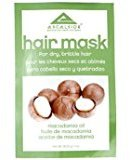 Excelsior Macadamia Oil Hair Mask Packette .10 oz. (Pack of 4)