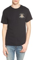 Obey Men's Conformity Resistance Graphic T-Shirt