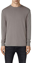 Allsaints Allsaints Dayce Crew Neck Sweater, Military Grey