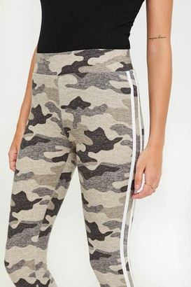 Ardene Super Soft Camo Leggings