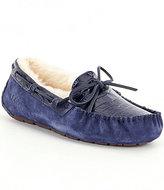 UGG Dakota Croco Slippers