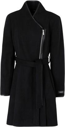 DKNY Coats