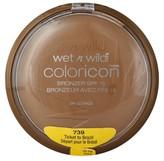 Wet n Wild Color Icon Bronzer - Ticket to Brazil