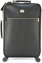 Dolce & Gabbana classic wheel suitcase