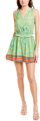 Ramy Brook Dorothy Mini Dress