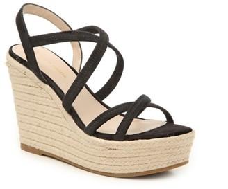 Pelle Moda Katrina Espadrille Wedge Sandal