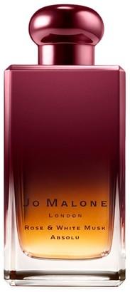 Jo Malone Rose & White Musk Absolu Cologne