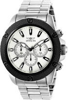 Invicta 22718 Silver-Tone Pro Diver Watch