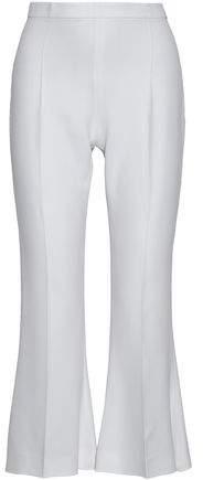 Antonio Berardi Crepe Kick-Flare Pants
