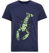 Vilebrequin Thom Lobster T-Shirt