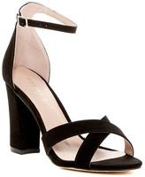 Madden-Girl Briin Crisscross Sandal - Wide Width Available
