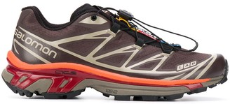 Salomon S/Lab Speedcross Black LTD sneakers