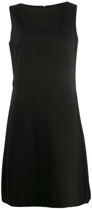 Dorothee Schumacher Boat Neck Shift Dress