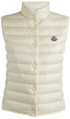 Moncler Liane Quilted Vest