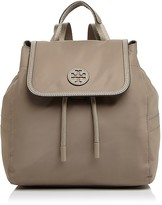Tory Burch Scout Small Nylon Backpack