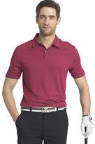 Izod Men's Cutline Regular-Fit Performance Golf Polo