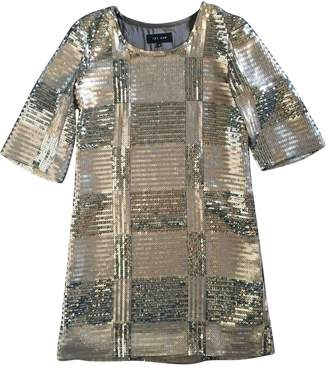 Jay Ahr Gold Other Dresses