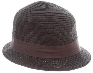 1e0b532bb3959 Goorin Bros. Floral Appliqué Bucket Hat