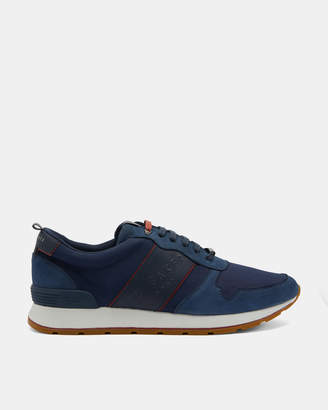 Ted Baker LHENNIS Classic running style sneakers