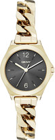 DKNY NY2425 stainless steel watch