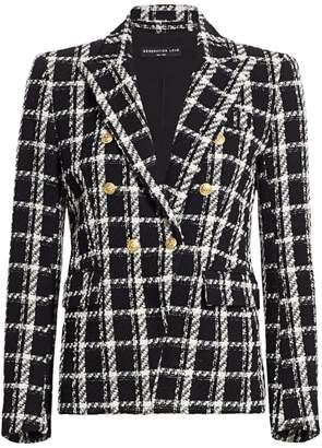 Generation Love Alexa Tweed Jacket