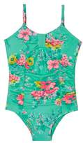 Hula Star Garden Dream One-Piece Swimsuit