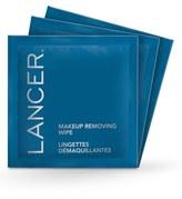 Lancer Skincare Makeup Removing Wipes - No Color