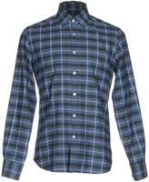 Canali Shirts - Item 38662732
