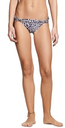 Vix Women's Deva Bia Tube Full Coverage Bikini Bottom