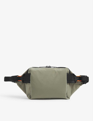 Côte and Ciel Isarau canvas belt bag