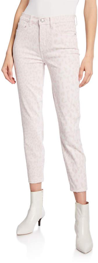 290bb3b51fcc Leopard Print Jeans - ShopStyle
