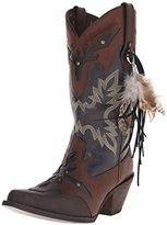 "Durango Women's Crush 12"" Underlay Western Boot"
