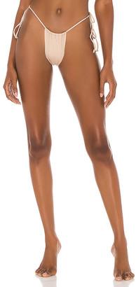 Frankie's Bikinis Theo Bikini Bottom
