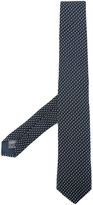 Tonello classic tie - men - Silk/Cotton - One Size