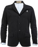 Undercover 'The Shepherd Undercover' blazer