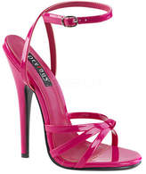 Devious Women's Domina 108 Ankle-Strap Sandal