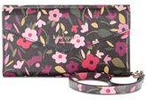 Kate Spade Boho Floral Envelope Wristlet iPhone 6/7 Case