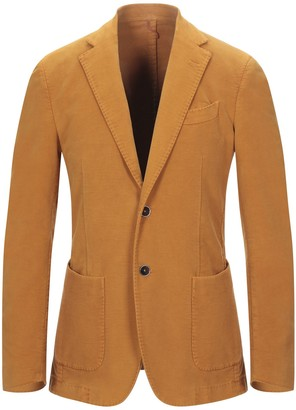 R89R by ROBBERT ROOST Suit jackets