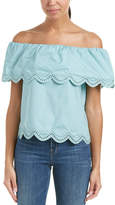 Sugar Lips Sugarlips Lace Top