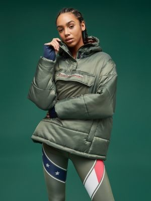 Tommy Hilfiger Padded Water Repellent Jacket