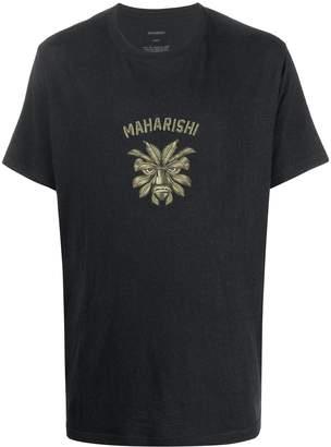 MHI Shinobi organic cotton T-shirt