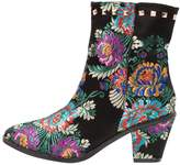 Glamorous Boots black/multicolor