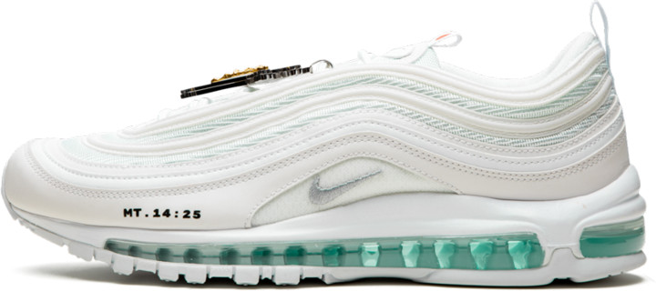 Nike 97 Shoes Walk On Water
