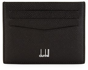 Dunhill Cadogan Leather Card Case