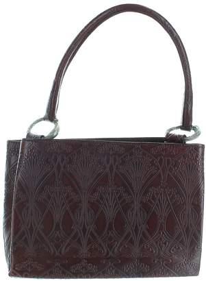 Liberty of London Designs \N Brown Leather Handbags