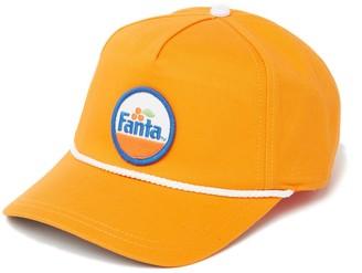 American Needle Fanta Snapback Ballpark Cap