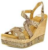 Very Volatile Women's Katie Wedge Sandal
